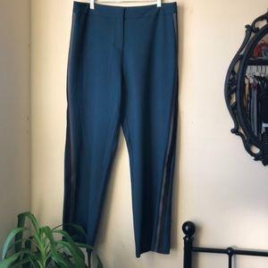 ASOS Women's Track Stripe Slacks Size 12